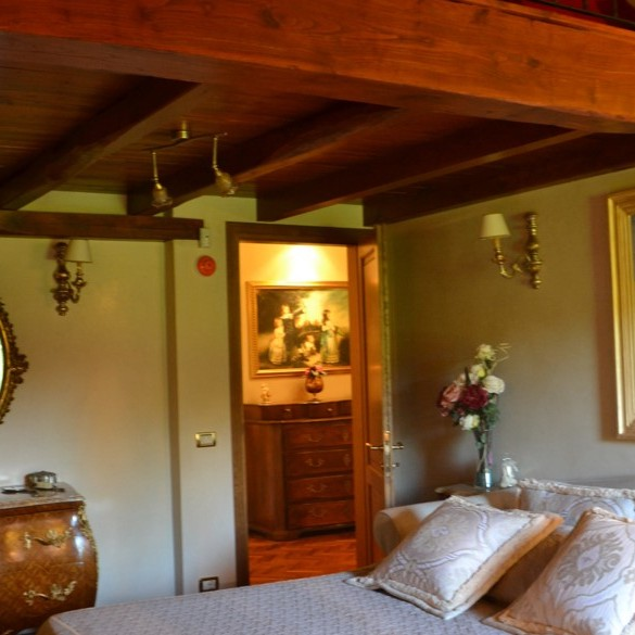 Rooms for guests - Agriturismo Fiorella